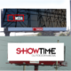 bMedia Showtime Merger