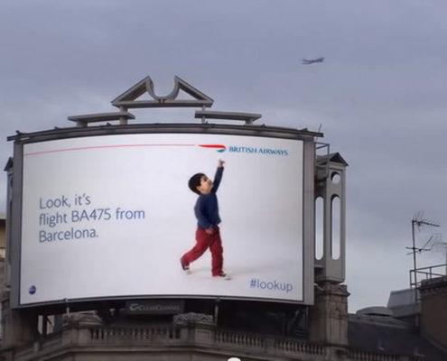 British Airways Lookup