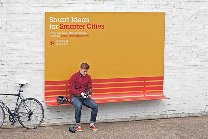 IBM Smart Cities Bench