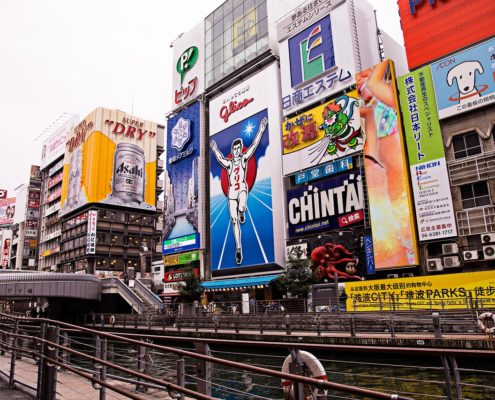 Advertising with Billboards