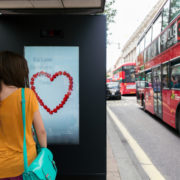 Billboard Reads Emotions