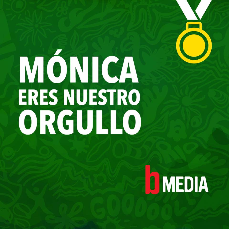 bMedia Monica Olympics