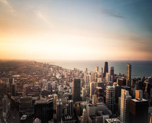 Chicago Cityskyline
