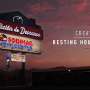 Resting House Billboard Featured