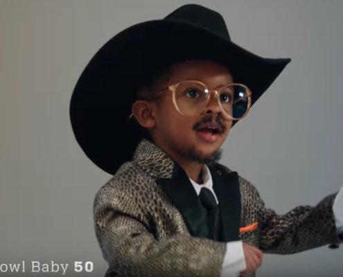 Best Super Bowl Ads 2017