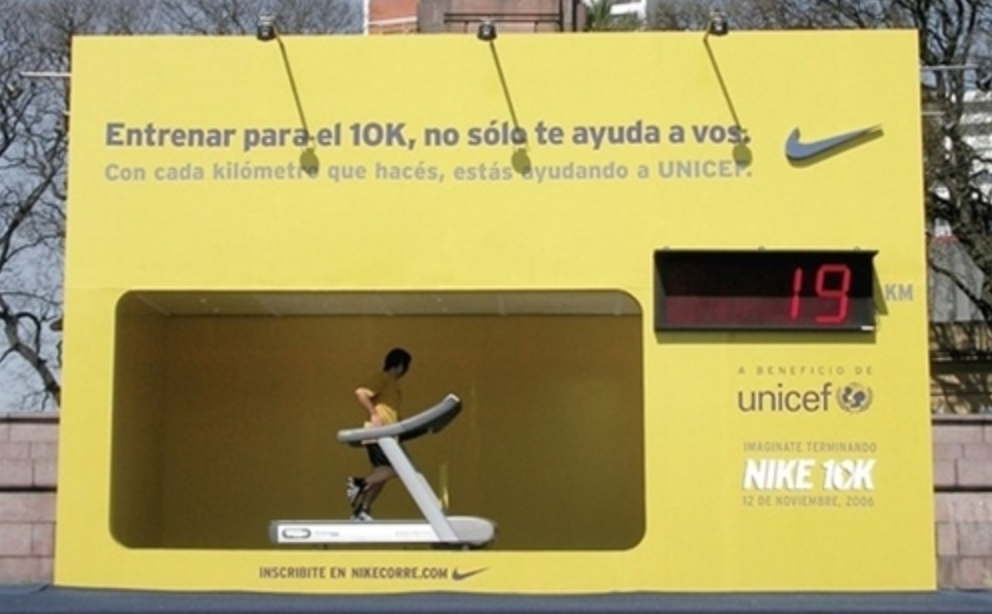 The Best Interactive Billboard Campaigns