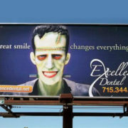 Best Dental Billboards