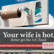 Funny Signs and Billboards Featured