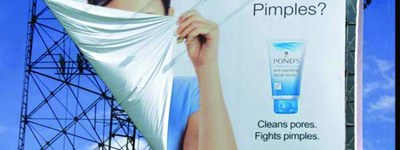 Pimples Outdoor Media