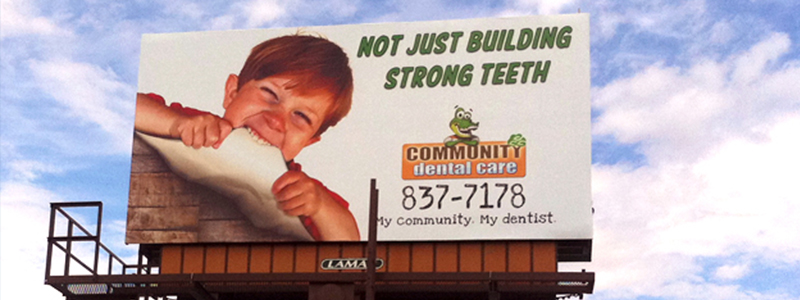 Best Dental Billboard Advertising Ideas