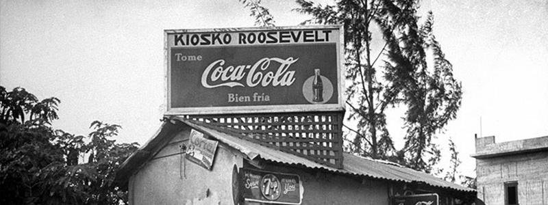 Coca Cola Puerto Rico