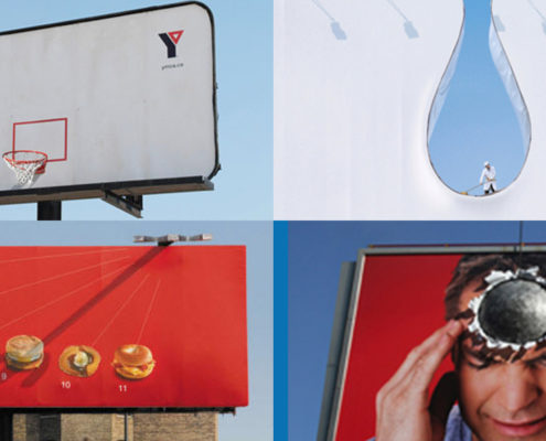 Best Outdoor Advertising Campaigns