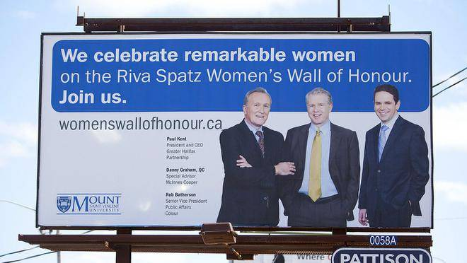 Billboard Advertising Fails