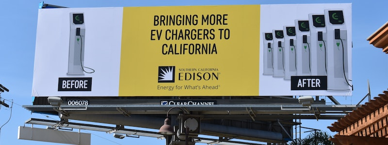 Photo of effective billboard   Why billboards work