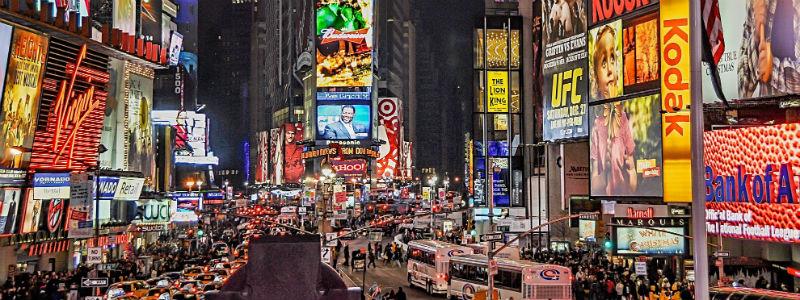 Digital Billboards