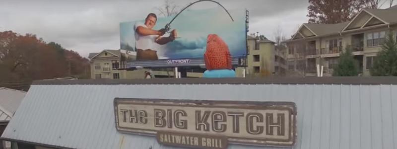 Billboard Marketing Effectiveness
