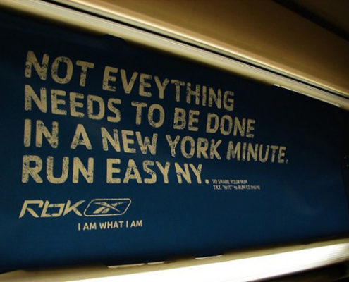 Grammar Mistakes in Advertising