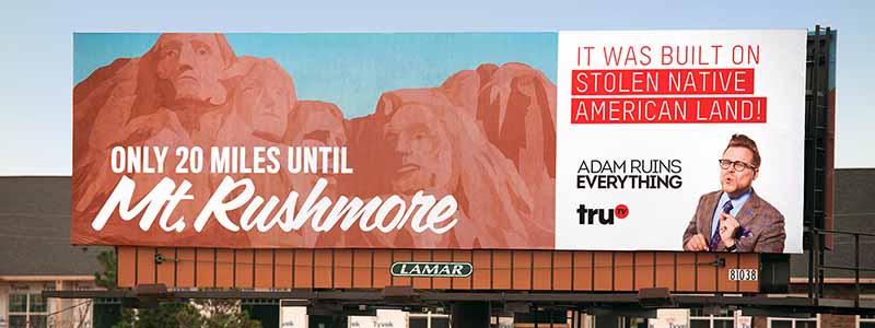 best billboards around the world