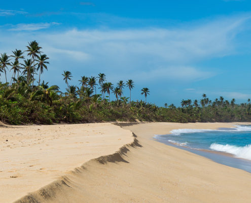 Best Beach Puerto Rico Poll