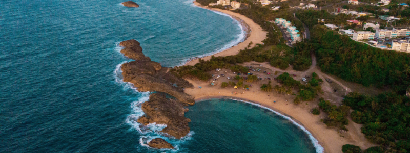 puerto rico best beaches