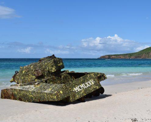 puerto rico's best beaches