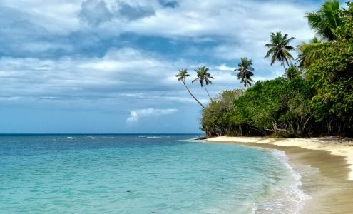 what is the best beach in puerto rico