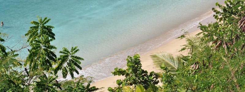 favorite beach in puerto rico
