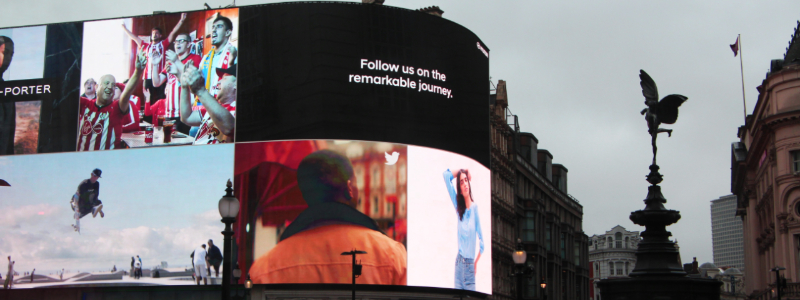 effective outdoor advertising trends