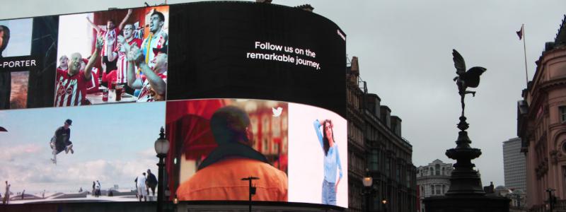effective outdoor advertising trends