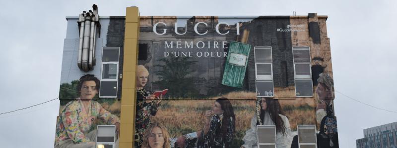 advantages of billboard advertising