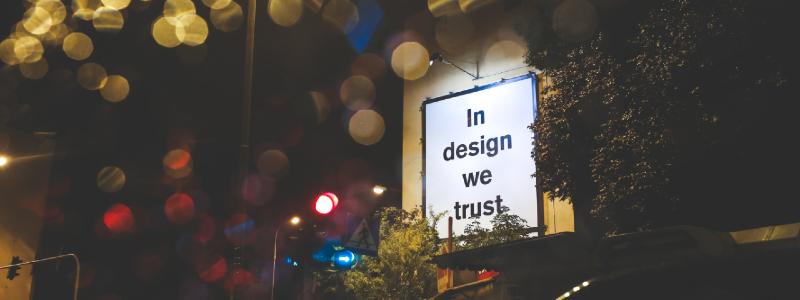 some billboard design tips