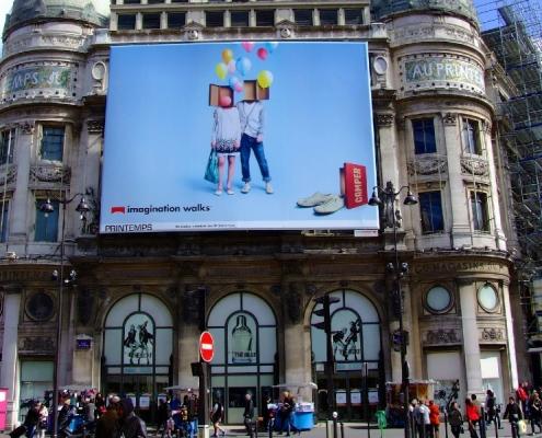 billboard ideas