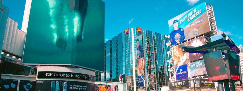 effective billboard advertising