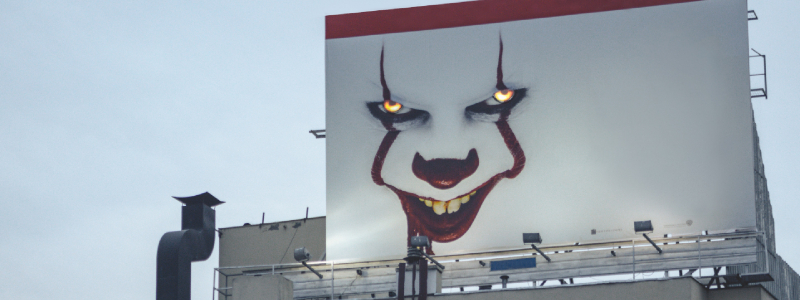 what makes an effective billboard