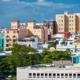 San Juan downtown