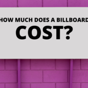 billboard cost
