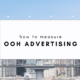 measure OOH advertising