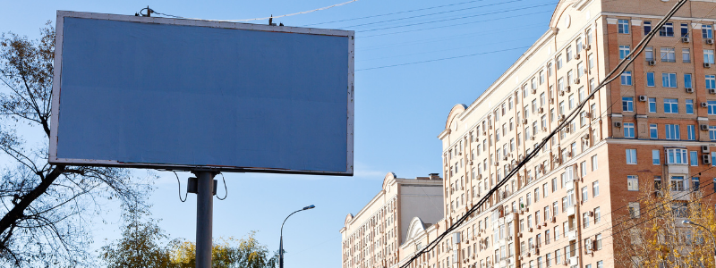 how to measure OOH advertising