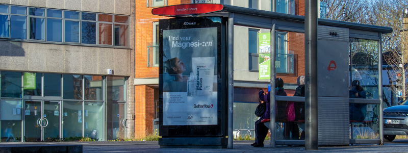 best examples of ooh advertising