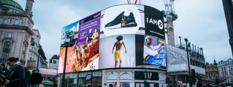 digital billboard cost