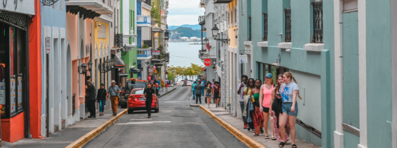 downtown businesses in puerto rico